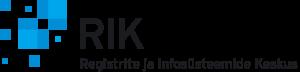 Registrite ja Infosüsteemide Keskuse logo